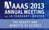 AAAS 2013 Meeting Thumbnail