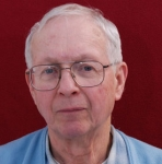 Headshot of Robert Anderson, JQI Fellow