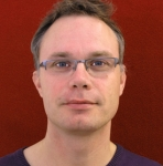 Headshot of Eite Tiesinga, JQI Fellow