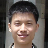 Headshot of Xiongjun Liu
